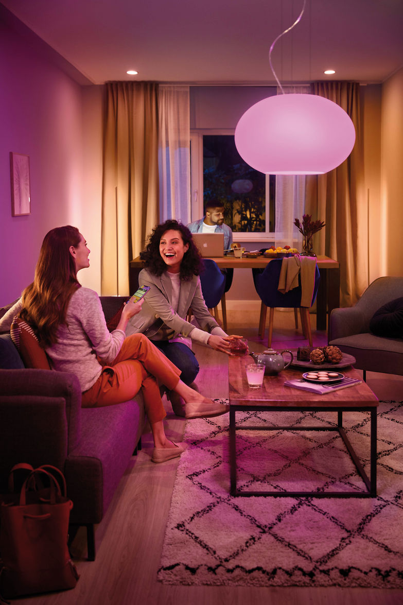 «Philips Hue Blootooth»